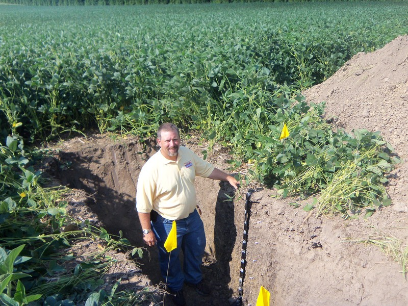 soil amendment soil crusting soil amendment