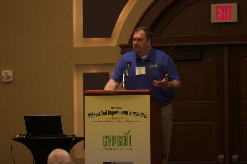 Midwest Soil Improvement Symposium 2014